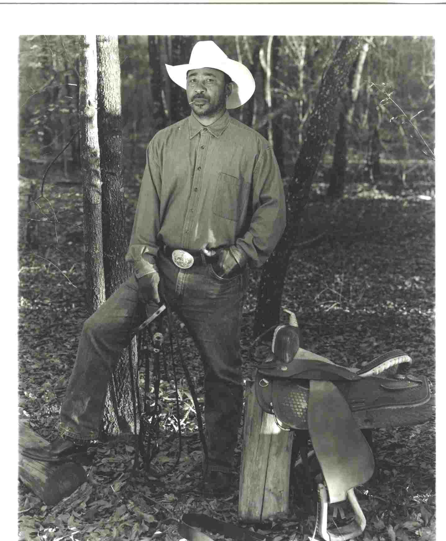 cowboy research paper